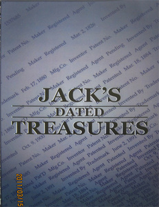 Jack\'s Dated Treasure