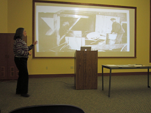 View the album Oct 13, 2012 -Presentation to Dane County Historical Societies