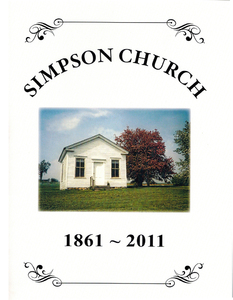 Simpson Church 1861-2011
